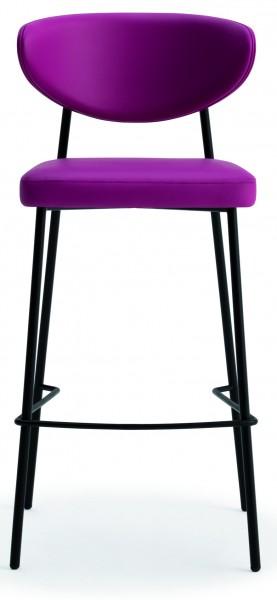 Destymob societe de creation chaises lc ivy chaise for Chaise hauteur assise 48
